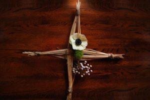 Крест Бригитты