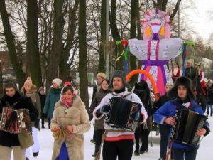 Остара - обряды и ритуалы у разных народов