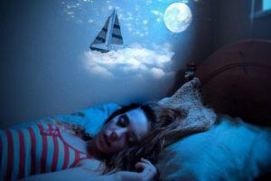 Как определить что сон является вещим