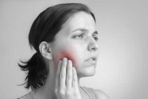 Помощь святых когда болят зубы