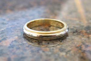 Сильный приворот мужа на обручальное кольцо