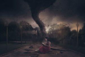 Приворот на мужа в непогоду