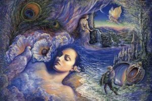 Толкование вещих снов
