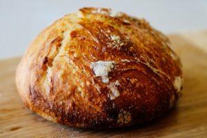 Рецепт хлеба на Ламмас