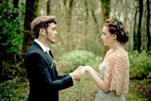 Временные браки на Лугнасад