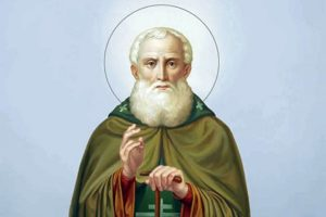 Молитва Александру Свирскому о здравии