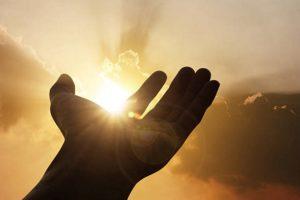 Молитвы о здравии и исцелении
