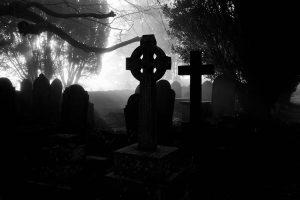 егильет на могилу