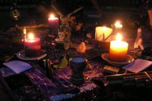 Похудение с помощью магических заклинаний