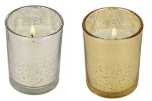 Рассорка на соперницу - заговор на двух свечах