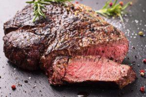 Заклинание на похудение на мясо