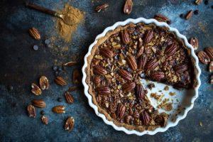 Заклинание на похудение на пирог