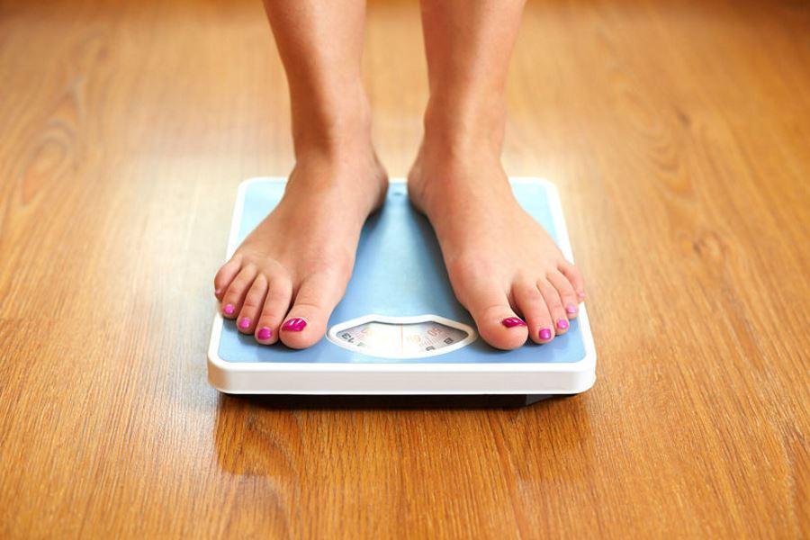 Самый действенный заговор похудеть